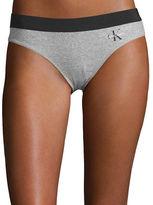 Calvin Klein Cotton Bikini Briefs