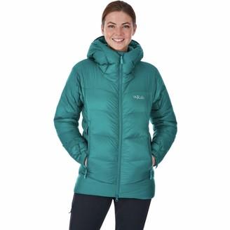 Rab Positron Pro Down Jacket - Women's