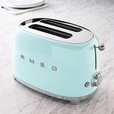 west elm SMEG Toaster - 2 Slice