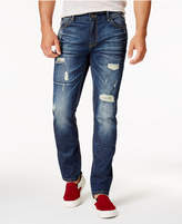 American Rag Men's Riverview Ripped Jeans, Created for Macy's