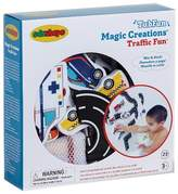 Edushape Magic Creation - Traffic Fun