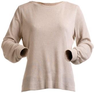 Off-White Avani Apparel Pullover Idesia