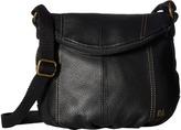 The Sak Deena Crossbody Flap Cross Body Handbags