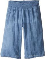 Polo Ralph Lauren Culotte Pants Girl's Casual Pants