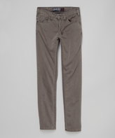 Micros Charcoal Thrill Pants - Toddler & Boys