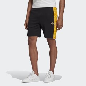 adidas Panel Trefoil Graphic Shorts