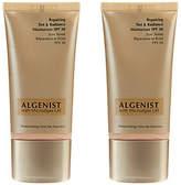 Algenist Anti-Aging Tinted Moisturizer SPF 30 Duo