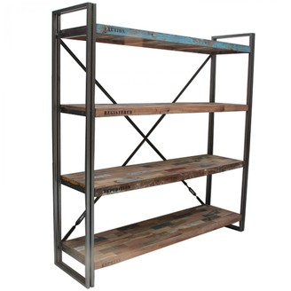 Soundslike HOME Loft Display Unit 4 Shelves