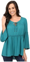 Scully Honey Creek Veronica Top