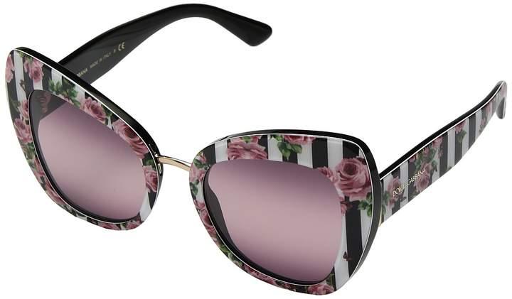 Dolce & Gabbana 0DG4319 Fashion Sunglasses