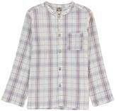 Bonton Sale - Jitalien Checked Shirt