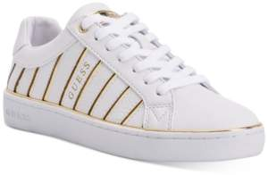 GUESS Bolier Sneakers Women's Shoes