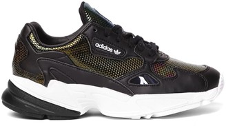 adidas Falcon Sneakers In Iridiscent Fabric