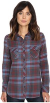 Volcom Cozy Day Long Sleeve Top