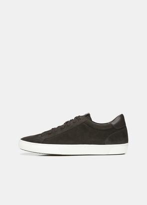 Vince Suede Parker Sneaker