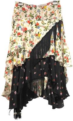 Preen Multicolour Skirt for Women