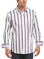 Robert Graham Cheapside Classic Fit Woven Shirt.