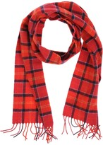 Barbour Oblong scarves - Item 46529103