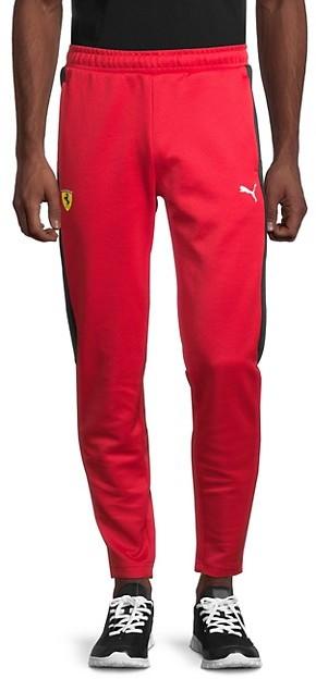 Sah Elkötelezett Kápráztató Puma Ferrari Pants Mmymagazine Com