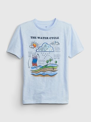 Gap Kids Lenticular Graphic T-Shirt