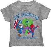 Marvel Toddler Boy Captain America
