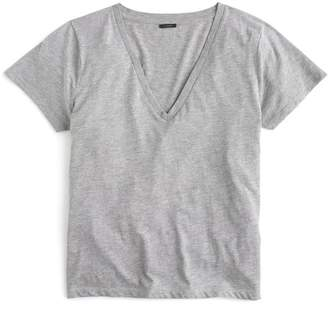 J.Crew J. Crew Short Sleeve V-Neck T-Shirt