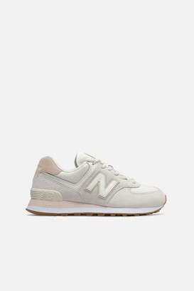 New Balance 74 Sneakers