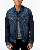 True Religion Men's Jimmy Denim Jacket
