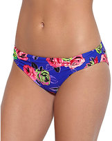 Betsey Johnson Mysterious Rose Hipster Bottom