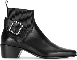 Pierre Hardy Tucson ankle boots