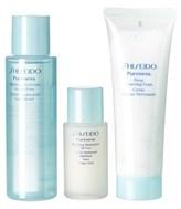 Shiseido Shisheido Pureness Skincare 1-2-4.