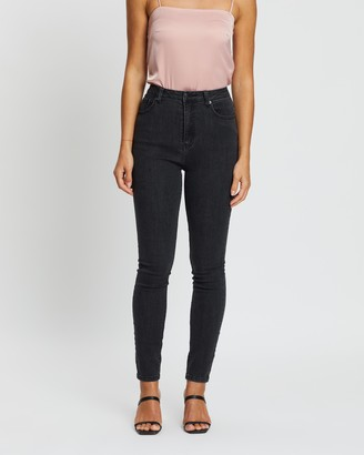Atmos & Here Roma Skinny Jeans