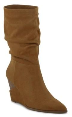 Jessica Simpson Halveta Wedge Boot