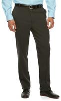 Van Heusen Big & Tall Traveler Premium Regular-Fit Non-Iron Stretch Dress Pants