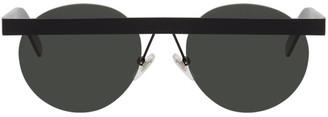 Han Kjobenhavn Black Stable Sunglasses