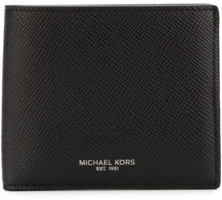 33a6c0236bf6 Michael Kors Men's Wallets - ShopStyle