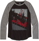 Zoo York Long-Sleeve Knit Graphic Tee - Boys 8-20