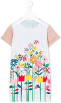 Stella McCartney floral print dress - kids - Cotton - 3 yrs