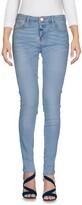 Pinko Denim pants - Item 42594677