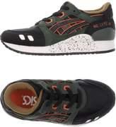 Asics Low-tops & sneakers - Item 11236704