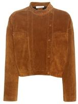 J.W.Anderson Suede Jacket