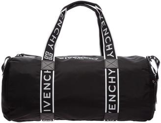 Givenchy 4G Packaway Duffle Bag