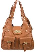Mulberry Annie Shoulder Bag