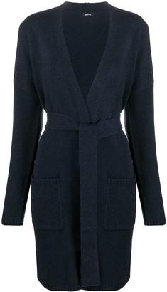 Aspesi Long-Sleeve Cardi-Coat
