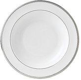 Vera Wang by Wedgwood Grosgrain China Pasta Plate