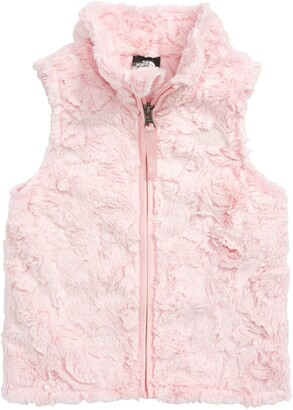 The North Face Cozy Swirl Vest