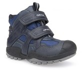 Geox Toddler Boy's 'J Savage' Waterproof Sneaker