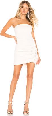 NBD Rilo Mini Dress