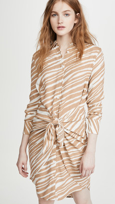 Habitual Talia Shirtdress