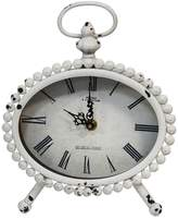 Stratton Home Allie Table Clock